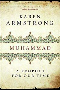 Muhammad tulisan Karen Armstrong